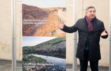 Alin Tișe, președintele CJ Cluj: Pata Rât, pata de gunoi de pe obrazul Clujului, nu mai poluează