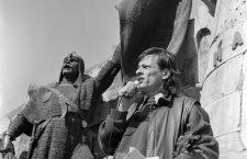 """Lansare de carte   Tiberiu Fărcaș: """"Călin Nemeș. Povestea unui revoluționar"""""""