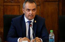 Prefectul Clujului schimbat din funcție de Guvernul Orban