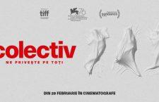 """Filmul """"colectiv"""" va avea avanpremiera în România la Cluj. Un film despre sistem versus oameni, despre adevăr versus manipulare"""