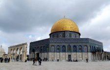 Jurnal din Levant (III). Ierusalim și Marea Moartă