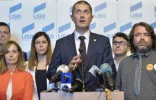 """USR a lansat programul """"România modernă, reforma cinstită"""". Mihai Goțiu: O pierdere de vreme"""