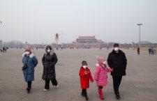 """Corespondență din Beijing. Felicia Gherman: """"Fiecare persoană care intră într-un cartier trebuie să declare de unde vine, unde merge"""""""