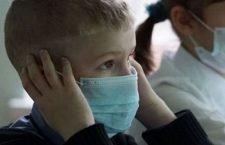 Cursuri suspendate din cauza gripei la două școli din Cluj