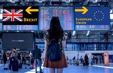 Ziua B. Uniunea Europeană se micșorează pentru prima dată în istorie