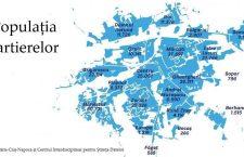 Clujul în numerele care contează. Succesul orașului și contrapartea sa