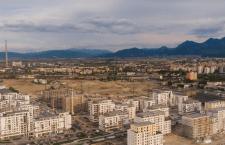 Cluj-Napoca vs. restul țării. Ansambluri rezidențiale: Cloud 9 și Coresi Brașov