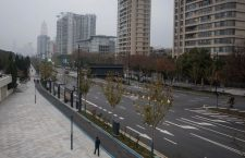"""Wuhan prin ochii unei românce care locuiește acolo. Elena Chiorean: """"Totul e foarte suprarealist față de cum merg lucrurile în mod normal"""""""