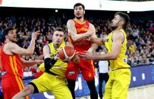 România a pierdut (decent) în fața campioanei mondiale (Galerie foto)