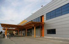 Filtru suplimentar pe aeroportul din Cluj pentru pasagerii sosiți din Italia