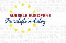 """Start la înscrieri pentru Bursele Europene """"Jurnaliști în Dialog"""", ediția 2020"""