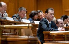 Moțiunea a trecut. Guvernul Orban, al cincilea cabinet demis prin moțiune de cenzură