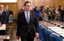 Soarta Guvernului Orban se decide miercuri, de la ora 12.00