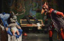 """Teatrul """"Puck"""" din Cluj oferă gratis, pe YouTube, două spectacole copiilor care stau acasă"""