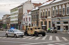 Ne apropiem de scenariul 4 de acțiune. Aproape 1.500 de români infectați cu noul coronavirus. 29 de decese și amenzi de peste 31 de milioane de lei