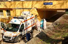 S-a depășit pragul de 10.000 de îmbolnăviri cu coronavirus în România. Numărul persoanelor decedate a ajuns la 527