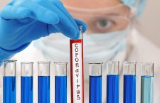 263 de cazuri noi de bolnavi de COVID-19, 24 de morți, 115 vindecați