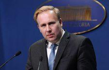 Ministrul Sănătății a demisionat în plină pandemie de coronavirus