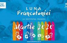 Luna Francofoniei sărbătorită la Institutul Francez din Cluj-Napoca: Expoziții, ateliere, degustări și concerte