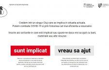 În luptă cu coronavirusul: Autoritățile și cele mai importante festivaluri din Cluj lansează platforma unsingurcluj.ro