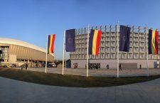 Sala Polivalentă, Cluj Arena și Tetarom I vor găzdui spitale de campanie, în caz de nevoie
