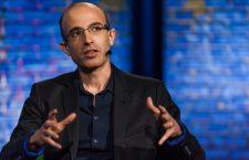 Istoricul Yuval Noah Harari | Foto: Ted.com