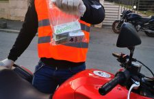 #StatiACASA, venim noi! Comunitatea Moto Cluj livrează medicamente și mâncare acolo unde este nevoie