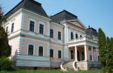Consiliul Județean oferă peste 29 de milioane de lei pentru restaurarea și conservarea  Palatului Bánffy din Răscruci