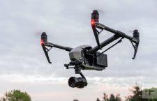 Supraveghere cu drona în mai multe zone din Cluj. Sunt vizați inclusiv izolații la domiciliu