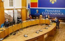 Cine sunt aleșii din Consiliul Local Cluj-Napoca și Consiliul Județean Cluj