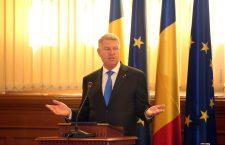 Klaus Iohannis a semnat decretul privind numirea noului ministru al Sănătății