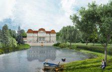 Proiect de restaurare. Foto: Consiliul Județean Cluj