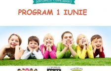 Ziua Copilăriei îi așteaptă pe toți copiii în online