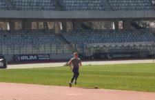 Administratorii Cluj Arena redeschid pista de atletism! Accesul este totuși limitat