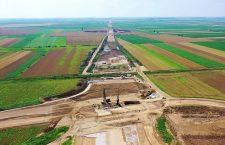 Sectorul Biharia–Chiribiș al A3 ar putea fi inaugurat săptămâna viitoare