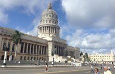 Clădirea Capitoliului Național/ Foto: Lili Morar