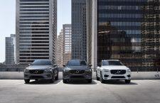 Autoworld a deschis, la Cluj-Napoca,  primul showroom exclusiv Volvo din regiune