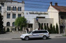 Focar de coronavirus la IPJ Cluj