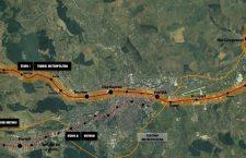 Încă un pas important pentru trenul metropolitan din Cluj. Proiectul a intrat în Planul Naţional de Investiţii şi Relansare Economică