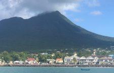 Orașul Charlestown, Nevis