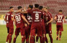 Sorți buni. CFR Cluj are culoar favorabil pentru o nouă participare în grupele Europa League