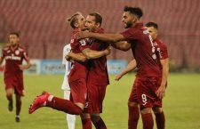 CFR Cluj face istorie în fotbalul românesc: 6 titluri de campioană și 13 trofee cucerite între 2008-2020