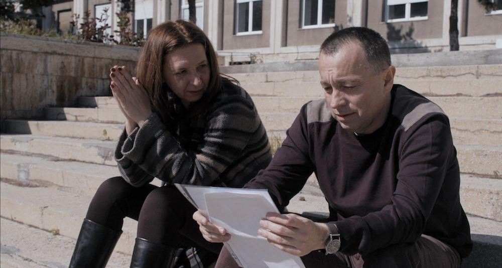 Jurnaliștii Mirela Neag și Cătălin Tolontan