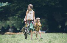 """Mutat la țară. Viața fără Covid. Drumul lui """"Heidi"""" dintr-o livadă de măslini în Munții Apuseni (FOTO)"""