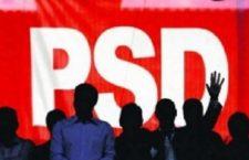 Cine sunt candidații la Parlament din partea PSD Cluj. Listele complete