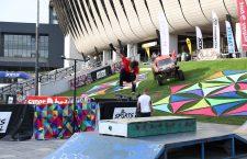 Weekend plin de energie și adrenalină la Cluj