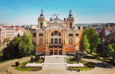 Opera Națională Cluj/Foto: Cristina Beligăr
