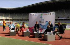 Lord Sebastian Coe a anunțat o nouă competiție europeană de atletism la Cluj