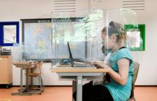 Cinci școli din județul Cluj, sub scenariu roșu. Joi, ziua decisivă privind modalitățile de începere a noului an școlar