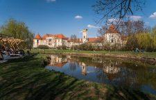 Ziua Porților Deschise la Castelul Bánffy din Bonțida. Program